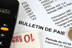 Fonction Publique Pas De Hausse De Salaire En 2019 Espace Infirmier