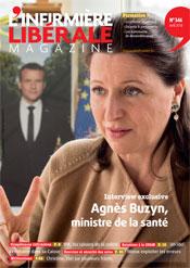 L'Infirmière libérale magazine