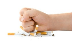 Lutte contre le tabac: unrapportchoc