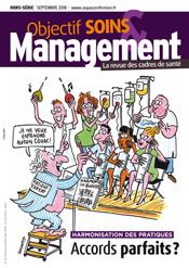 Objectif soins & Management