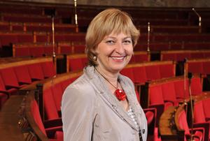 Annie Le Houerou