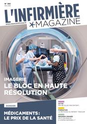 S'abonner à L'Infirmière Magazine