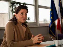 Ministre de la Santé - Agnès Buzyn