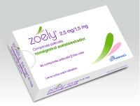 pilule oestrogène