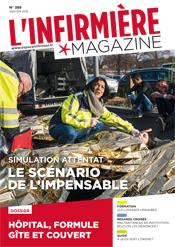 L'Infirmière Magazine