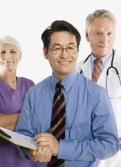 Formation continue pour les cadres de santé