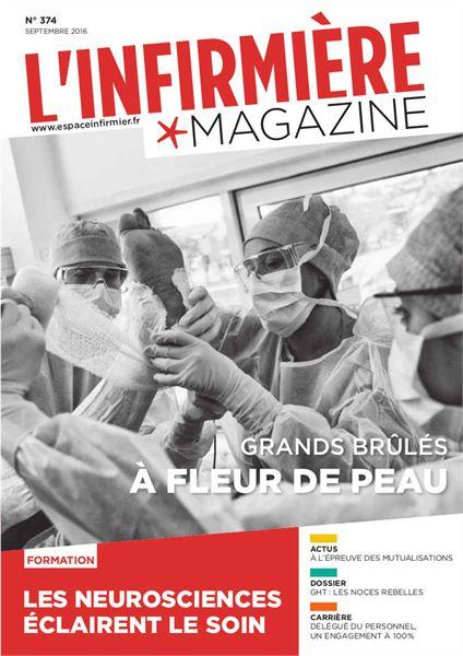Revue L'Infirmière Magazine