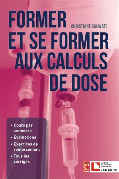 Former et se former aux calculs de dose