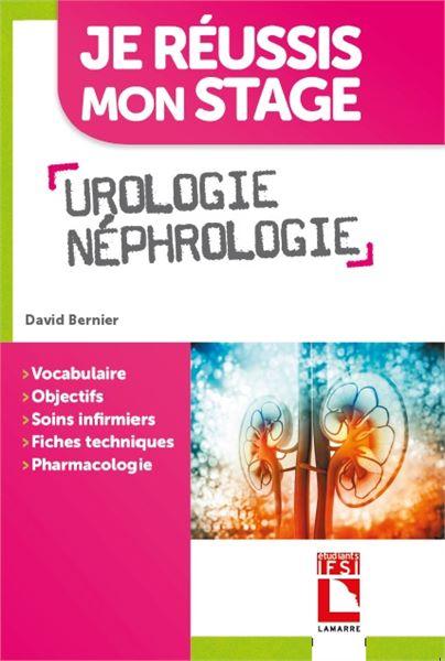 stage infirmier : Urologie - Néphrologie