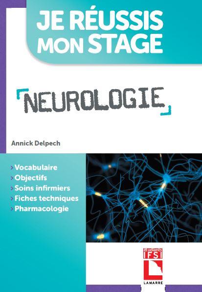 stage infirmier - Neurologie