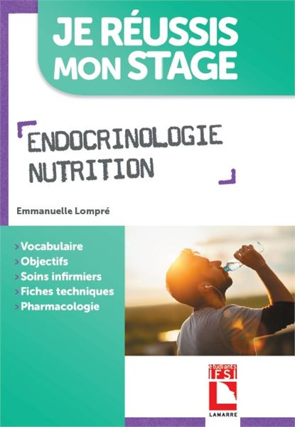 stage infirmier : ENDOCRINOLOGIE NUTRITION