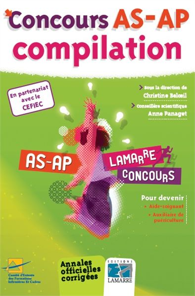 Concours AS-AP Compilation