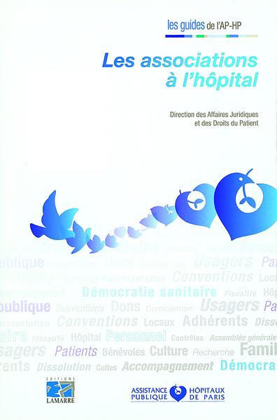 Les associations à l'hôpital