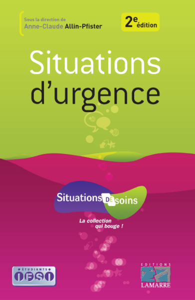 Situations d'urgence