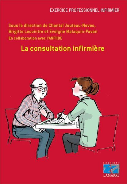 La consultation infirmière