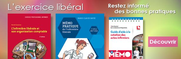 L'exercice libéral Livre