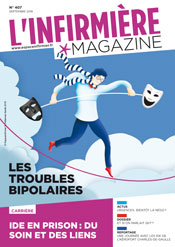 L'Infirmière Magazine