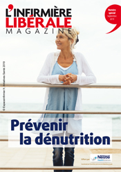 L'Infirmière libérale magazine