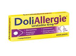 DoliAllergie®
