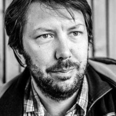 Podcast de L'infirmière libérale - Rédacteur en chef Mathieu Hautemulle