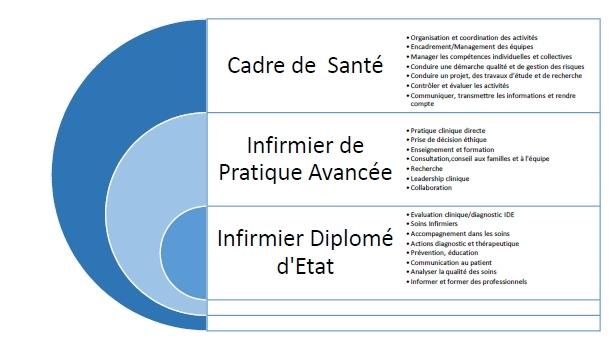 Positionnement De L Ipa Dans La Filiere Infirmiere Espace Infirmier