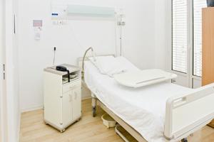 Les chambres individuelles à l\'hôpital : bonnes pour les ...