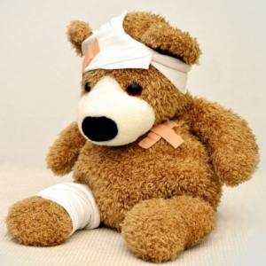 Podcast de L'infirmière libérale - L'assurance volontaire contre les accidents du travail