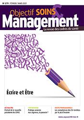 Objectif Soins et Management