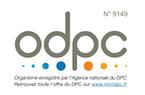 Logo OPDC