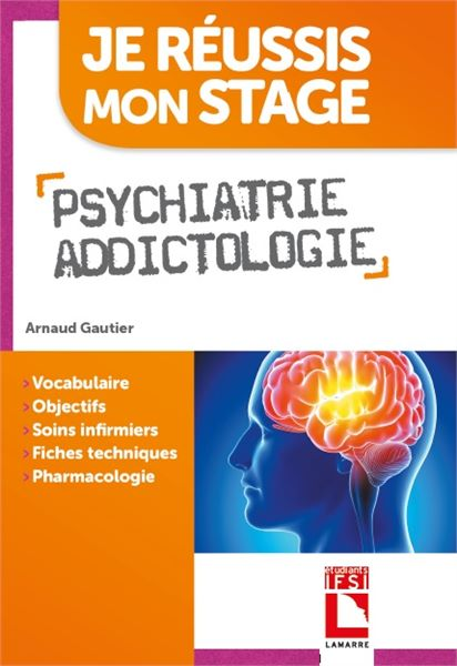Psychiatrie Addictologie