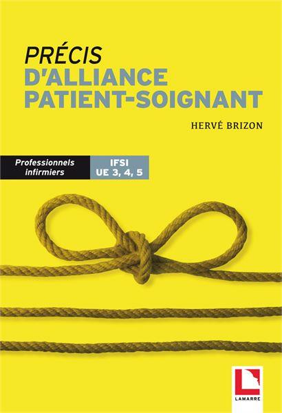 Précis d'alliance patient-soignant