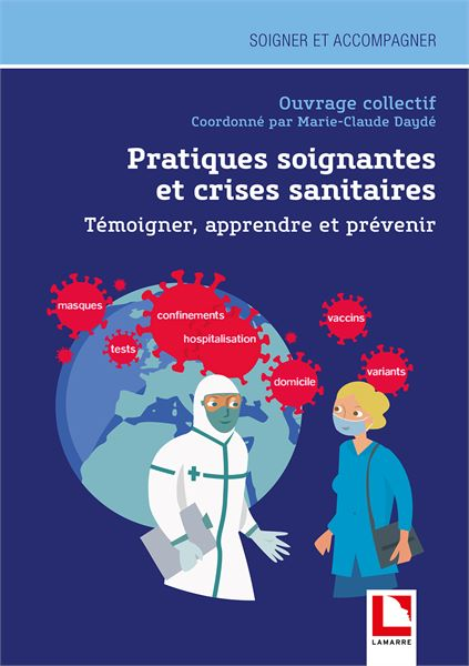Pratiques soignantes et crises sanitaires