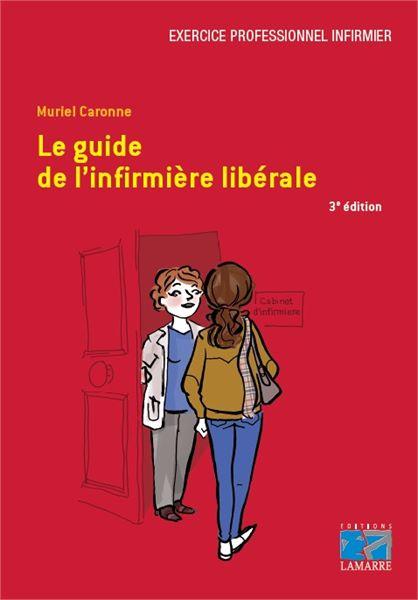 Le guide de l'infirmière libérale