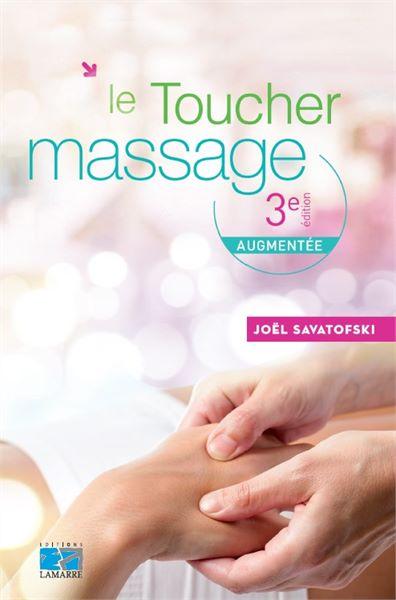 Le Toucher-massage