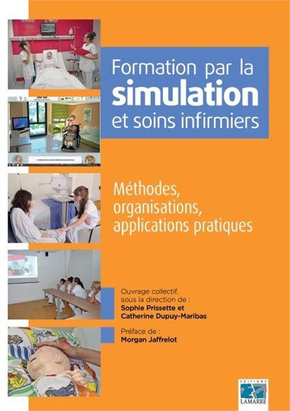 Formation par la simulation et soins infirmiers
