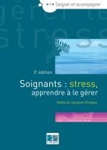 Soignants : stress apprendre à le gérer