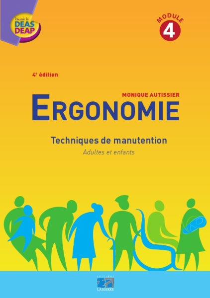 Ergonomie - Techniques de manutention - Module 4