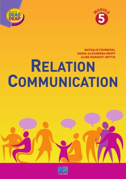 Relation - Communication